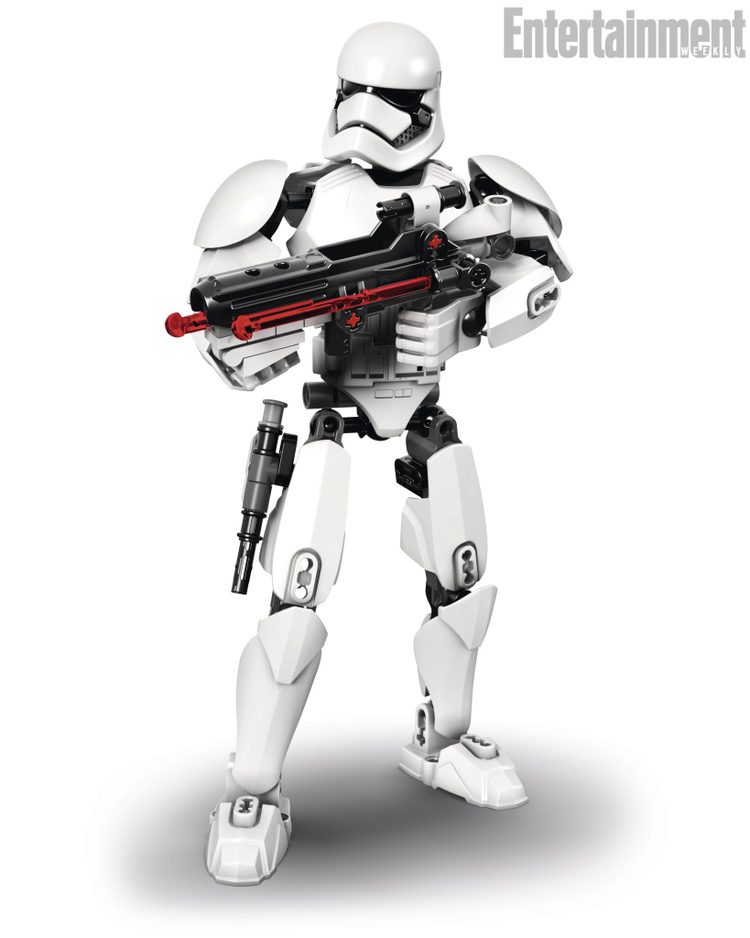 Star Wars Stormtrooper 02