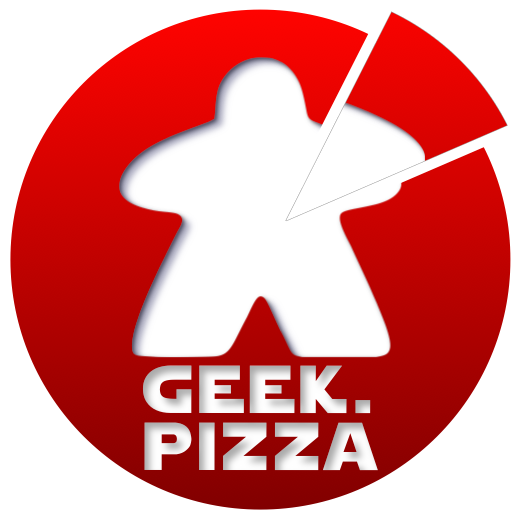 Geek.pizza
