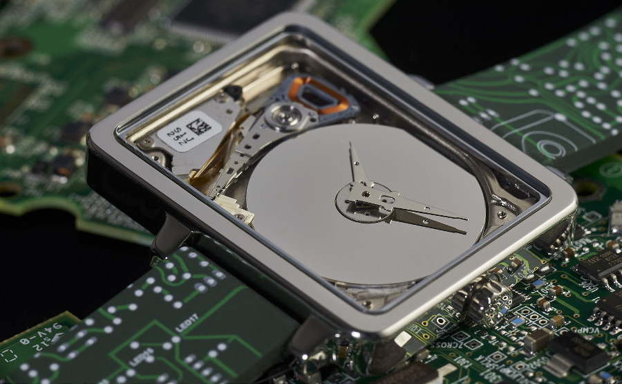 geek orologio