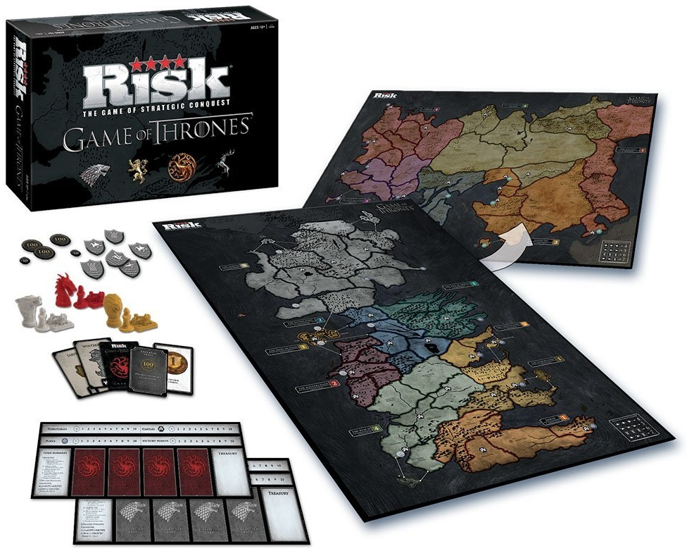 Risk GoT 01