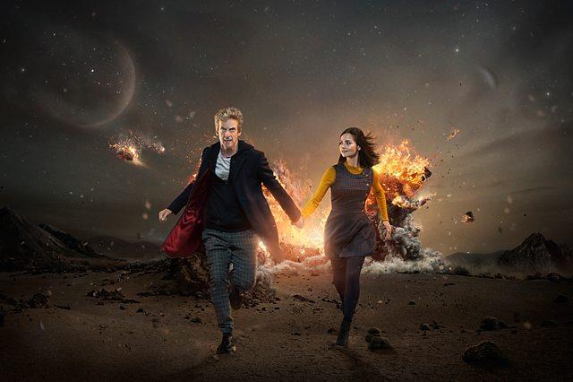 Doctor Who s09 prima immagine