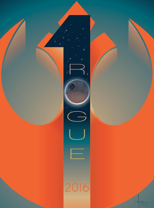Orlando Arocena - Rogue One 01
