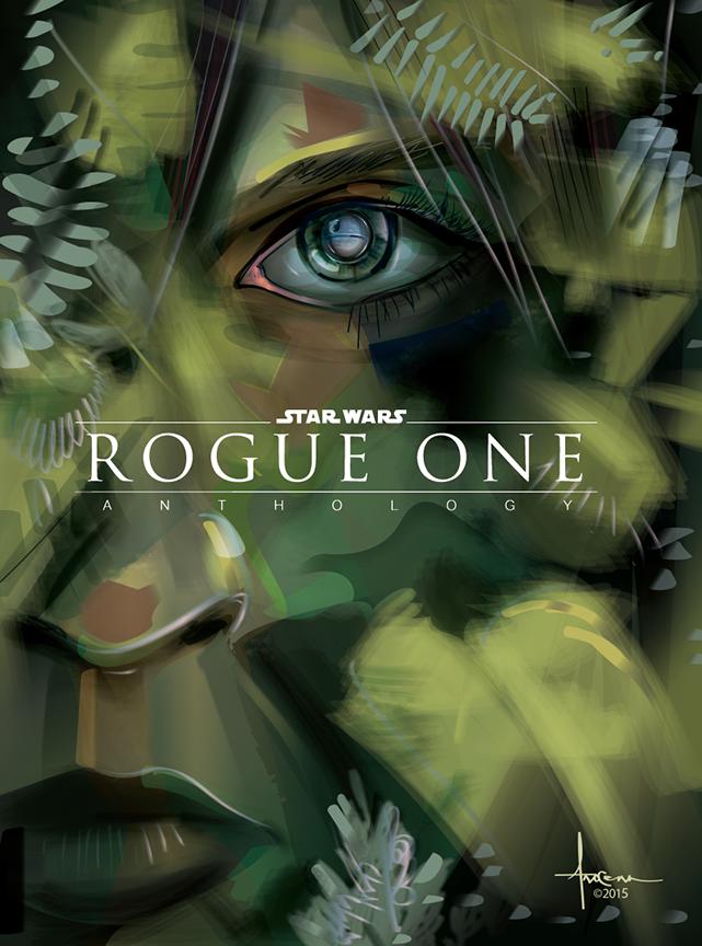 Orlando Arocena - Rogue One 02