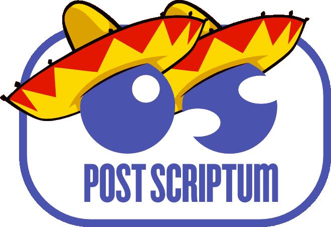 Post Scriptum Repos