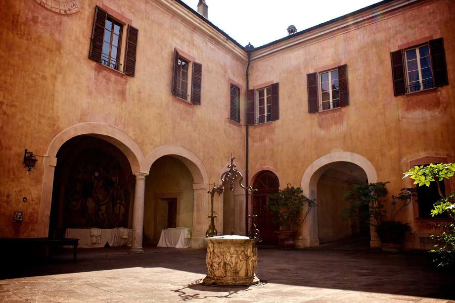 Castello Dracarys Terre Spezzate