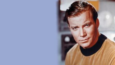 JT Kirk William Shatner