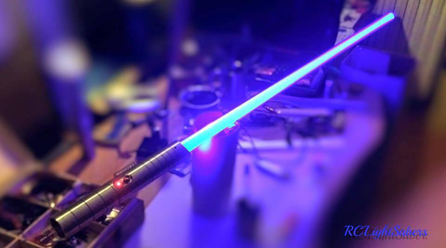 RC Lightsabers 01