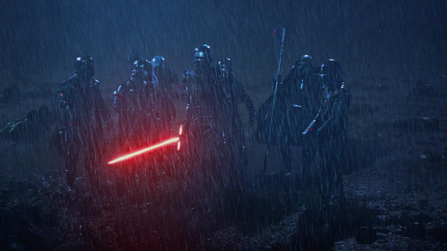 Star Wars Cavalieri di Ren