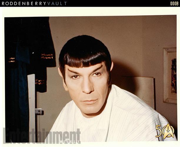 Star Trek Spock 1979