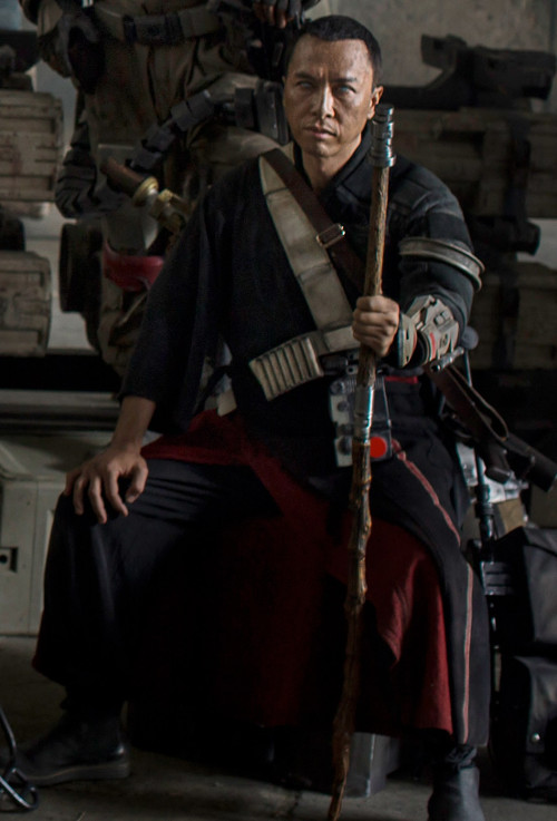 Rogue One Donnie Yen