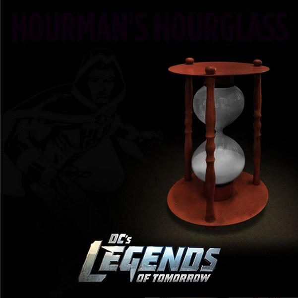 Hourman_DCLEGENDS