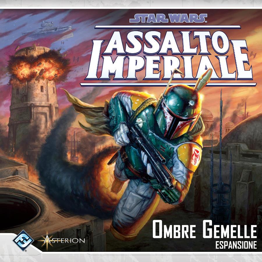 Assalto Imperiale - Ombre Gemelle
