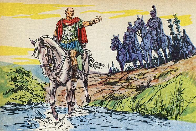 Cesare sul Rubicone