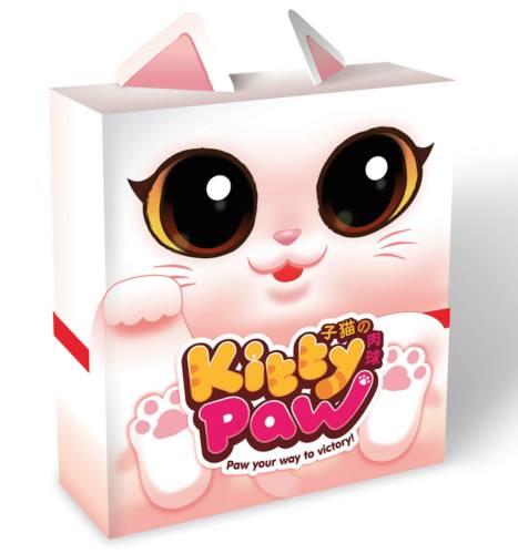 Kitty Pow
