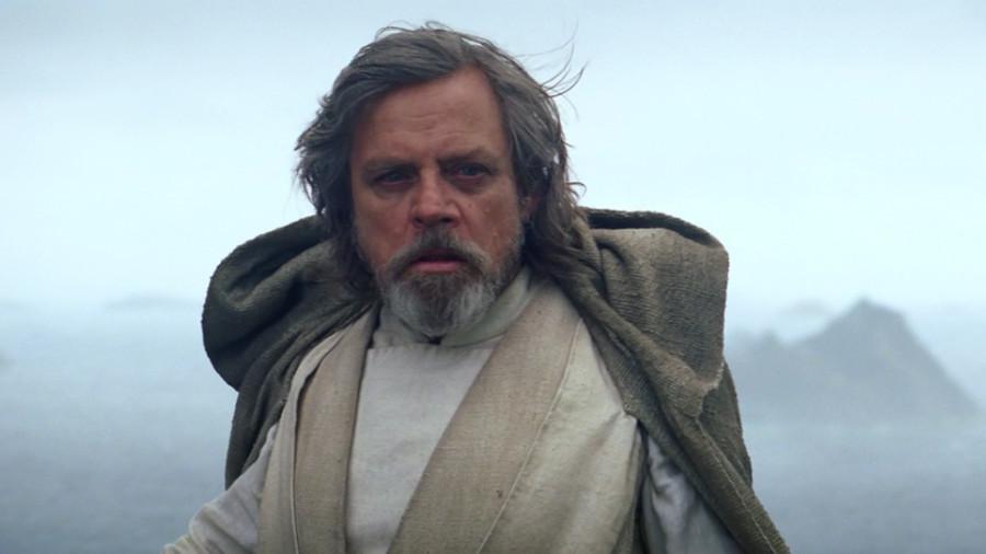Luke Risveglio della Forza