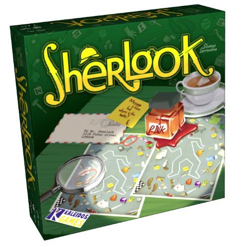 Sherlook provvisoria
