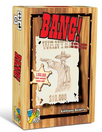 Bang scatola