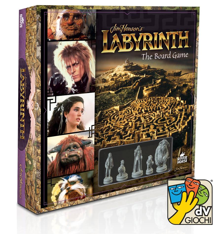 Labyrinth gioco da tavolo