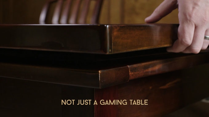 Boardgame tables duchess 4
