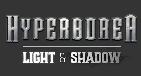 Hyperborea Light and Shadow