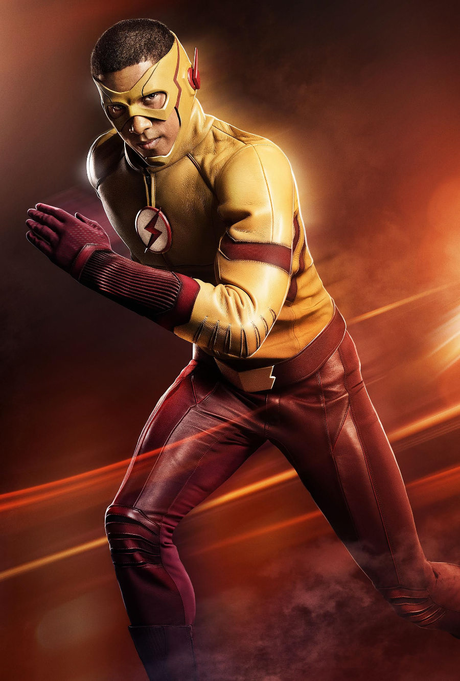 Kid-Flash-Wally-West-Costume-The-Flash