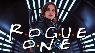 Rogue One Friends