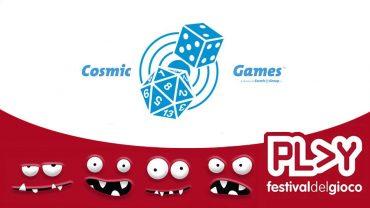 Verso Play 2017 – Cosmic Games