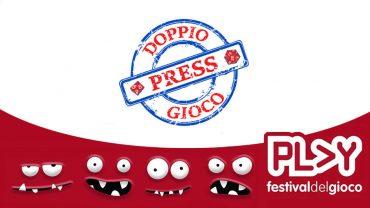 Verso Play 2017: Doppio Gioco Press