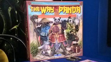 Anteprima: La via del Panda di Pendragon Game Studios