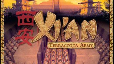 Anteprima: Xi'an di Pendragon Game Studio
