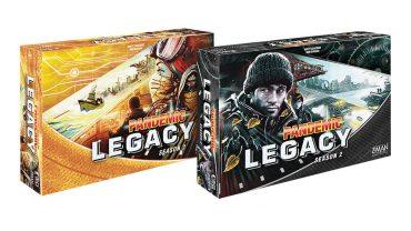 Pandemic Legacy: annunciata la seconda stagione