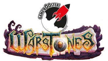 Warstones