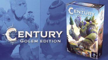 Century: Golem Edition, arriva La via delle spezie in salsa fantasy