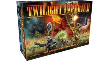 Twilight Imperium (prima edizione)