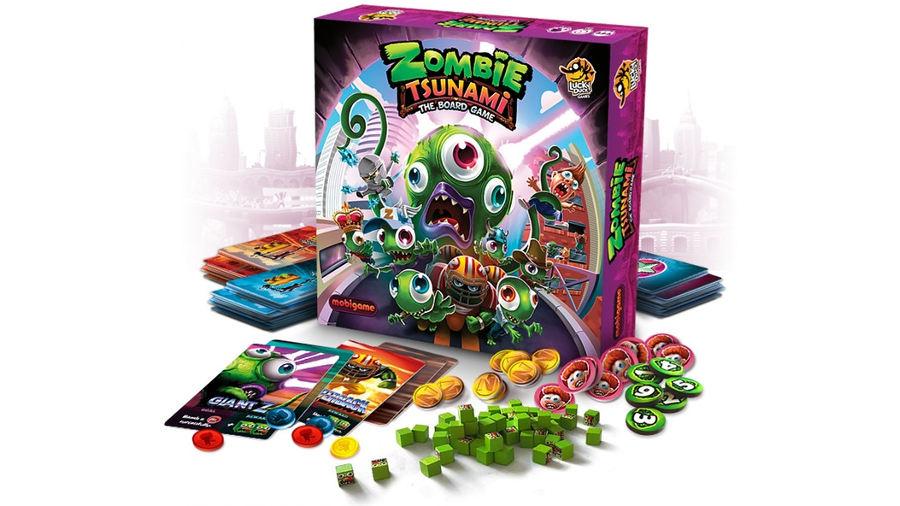 zombie tsunami gioco da