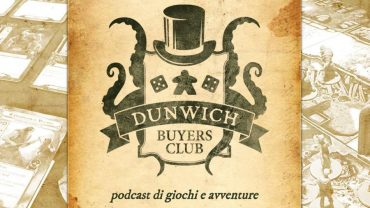 Dunwich Buyers Club – Ep. 38 – Spirit Island, Champions of Midgard Vs Lords of Waterdeep, This War of Mine, When I Dream Vs Dixit