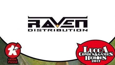 Verso Lucca C&G 2017 – Raven Distribution