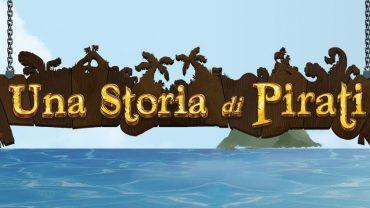 Una Storia di Pirati