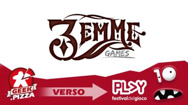 Verso Play 2018 – 3 Emme Games