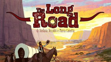 Anteprima: The Long Road