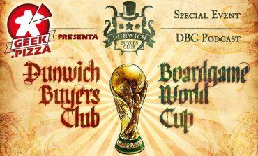 DBC World Cup, il mondiale dei giochi da tavolo: Polonia Vs Senegal
