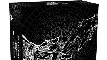 Anteprima – So Long My World su Kickstarter