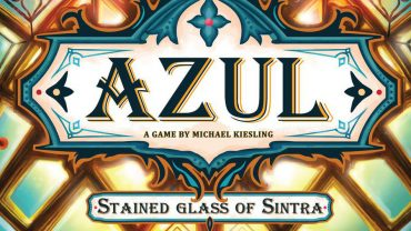 Next Move Games annuncia Azul: Stained Glass of Sintra