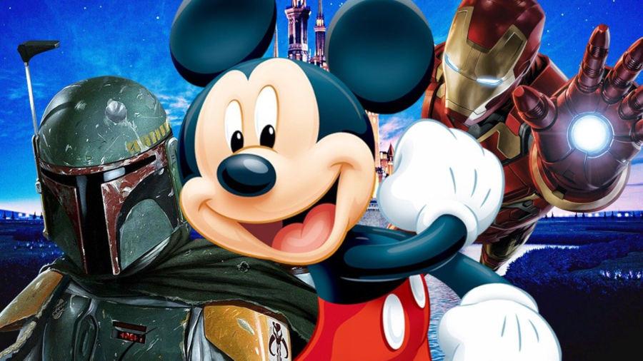 Disney Play Costerà Meno Di Netflix E Avrà Film Disney Lucasfilm E
