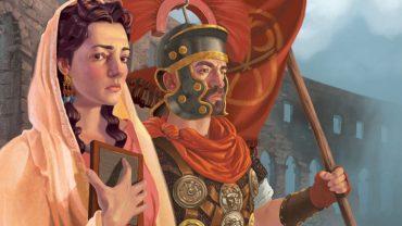 L'intervista – Paolo Mori e Pandemic: La caduta di Roma