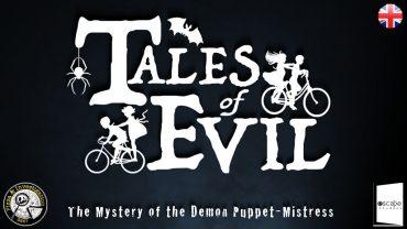 Tales of Evil: il punto sulla campagna su Kickstarter