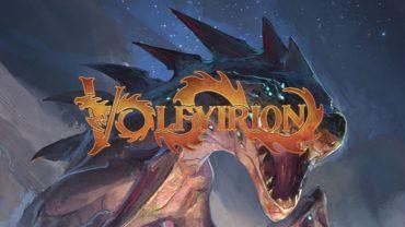 Anteprima – Volfyrion su Kickstarter