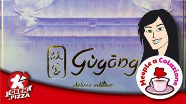 Meeple a colazione – Gùgōng