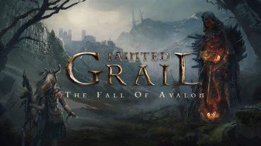 Awaken Realms lancia il suo nuovo progetto: Tainted Grail – The Fall of Avalon