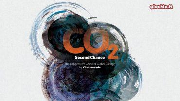 Astromeeple: CO2 – Second Chance e il cambiamento climatico